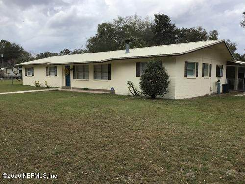 22526 SE 62ND Ave, Hawthorne, FL 32640 (MLS #1079365) :: Berkshire Hathaway HomeServices Chaplin Williams Realty