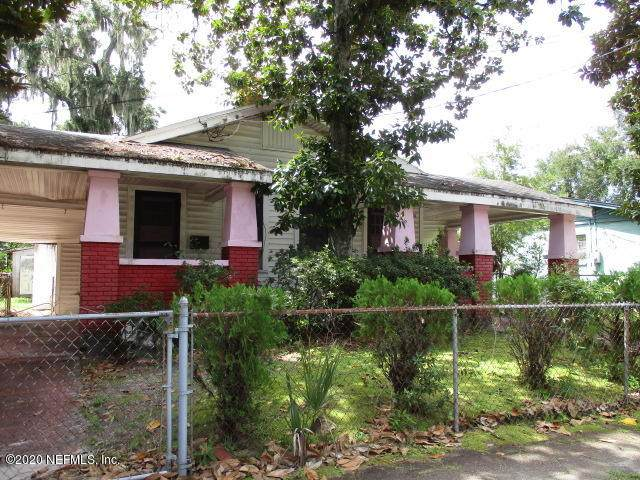 114 W 19TH St, Jacksonville, FL 32206 (MLS #1079604) :: The Newcomer Group