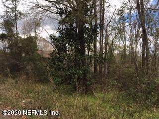 0 NE 236 St, Lawtey, FL 32058 (MLS #1079689) :: Noah Bailey Group