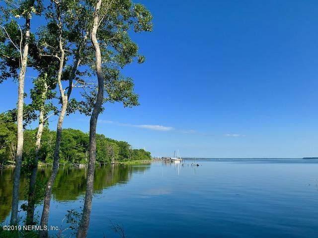 4144-1 Riverview Cir, GREEN COVE SPRINGS, FL 32043 (MLS #1079724) :: Noah Bailey Group