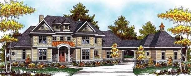 5 Aladdin Rd, Jacksonville, FL 32223 (MLS #1079731) :: The Volen Group, Keller Williams Luxury International