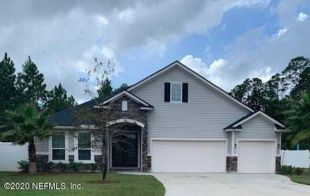 83029 Dowitcher Pl, Yulee, FL 32097 (MLS #1079761) :: Military Realty