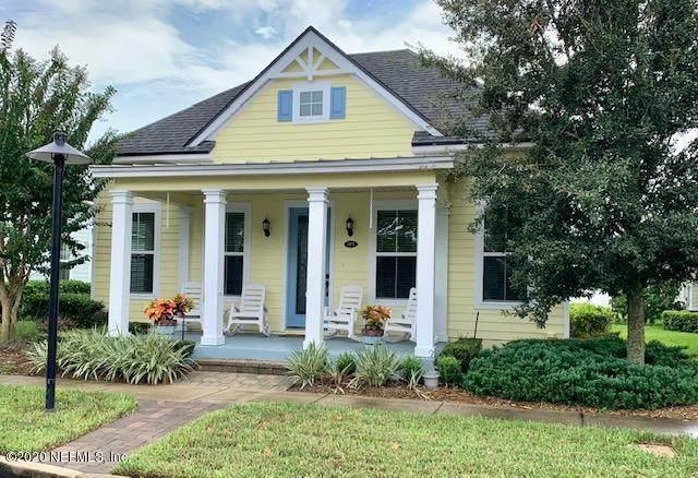 1831 Orange Branch Trl, St Johns, FL 32259 (MLS #1079962) :: Homes By Sam & Tanya