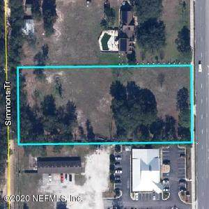 0 Henley Rd, GREEN COVE SPRINGS, FL 32043 (MLS #1080004) :: The Every Corner Team
