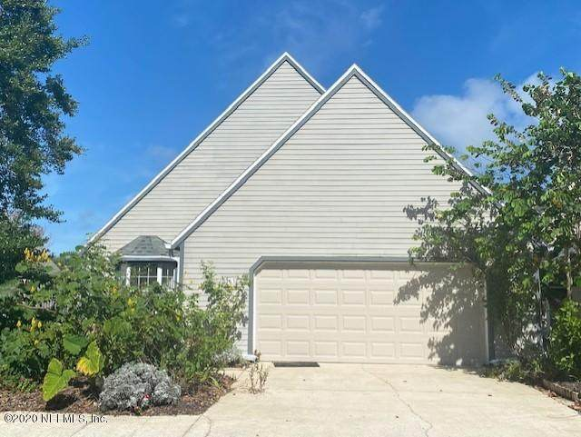 365 Village Dr, St Augustine, FL 32084 (MLS #1080248) :: EXIT Real Estate Gallery