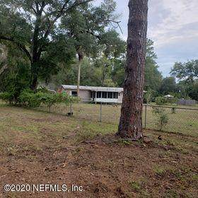 15210 NE 84TH Pl, SILVER SPRINGS, FL 34488 (MLS #1080349) :: Bridge City Real Estate Co.