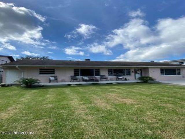 211 Arricola Ave, St Augustine, FL 32080 (MLS #1080374) :: CrossView Realty