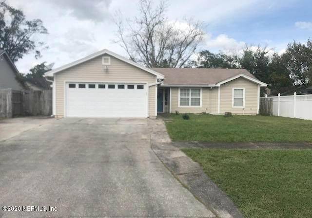8845 Cherry Hill Dr, Jacksonville, FL 32221 (MLS #1080399) :: Homes By Sam & Tanya