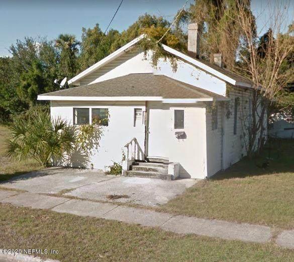1117 E 16TH St, Jacksonville, FL 32206 (MLS #1080449) :: The Volen Group, Keller Williams Luxury International