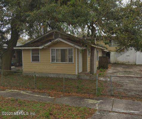 1324 W 31ST St, Jacksonville, FL 32209 (MLS #1080455) :: The Impact Group with Momentum Realty