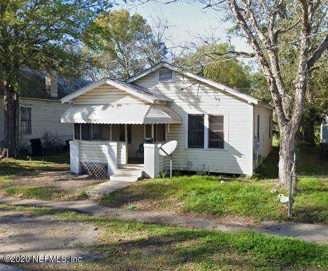 1359 W 20TH St, Jacksonville, FL 32209 (MLS #1080456) :: Berkshire Hathaway HomeServices Chaplin Williams Realty