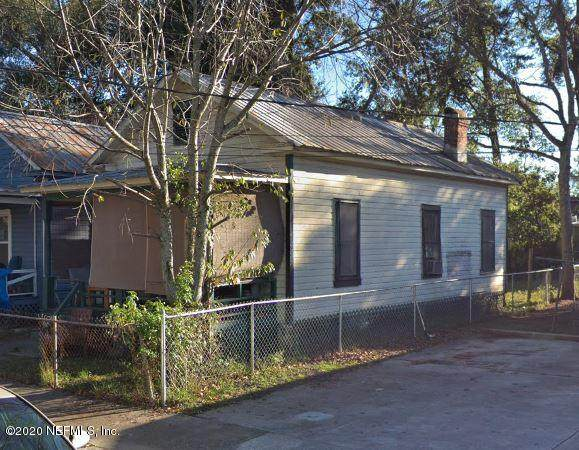 1398 Prince St, Jacksonville, FL 32209 (MLS #1080457) :: The Impact Group with Momentum Realty