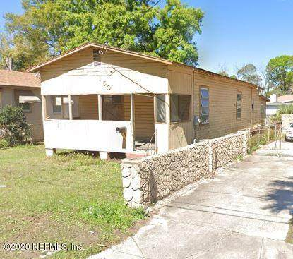 1509 W 24TH St, Jacksonville, FL 32209 (MLS #1080464) :: The Hanley Home Team
