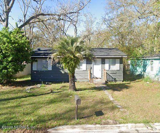 1723 W 29TH St, Jacksonville, FL 32209 (MLS #1080508) :: Military Realty