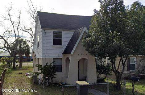 1914 W 2ND St, Jacksonville, FL 32209 (MLS #1080601) :: EXIT Real Estate Gallery