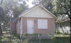 804 W 29TH St, Jacksonville, FL 32209 (MLS #1080605) :: Berkshire Hathaway HomeServices Chaplin Williams Realty