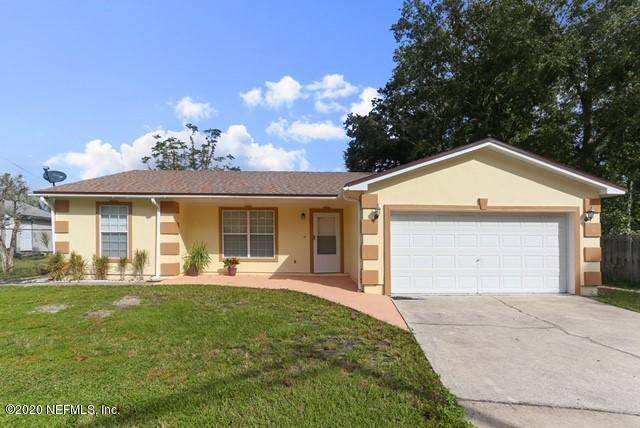 13053 Old St Augustine Rd, Jacksonville, FL 32258 (MLS #1080656) :: Homes By Sam & Tanya