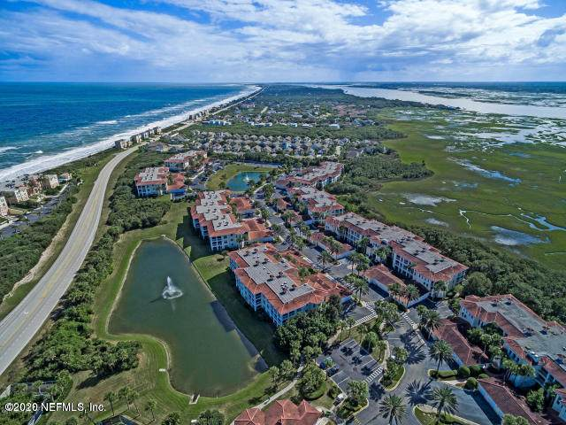 415 N Ocean Grande Dr #104, Ponte Vedra Beach, FL 32082 (MLS #1080661) :: The DJ & Lindsey Team