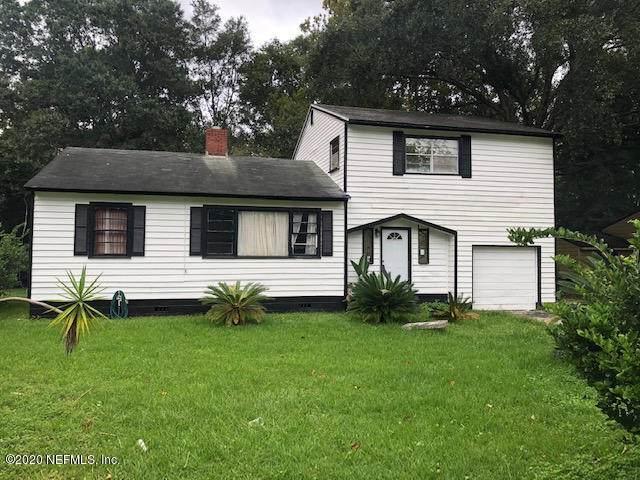 3527 Acacia St, Jacksonville, FL 32254 (MLS #1081055) :: Olson & Taylor | RE/MAX Unlimited