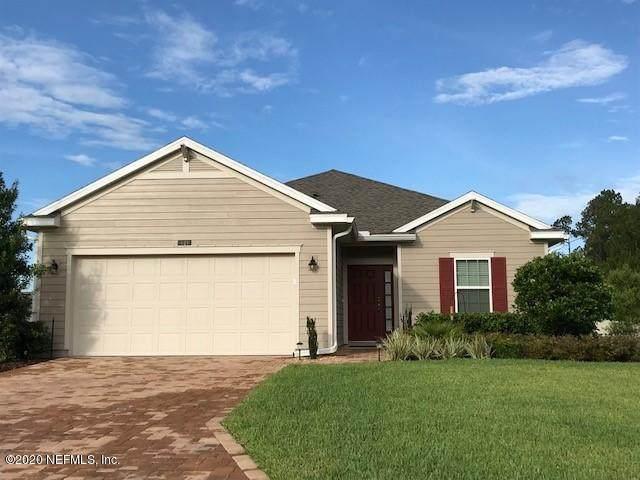 504 Stone Arbor Ln, St Augustine, FL 32086 (MLS #1081154) :: EXIT Real Estate Gallery