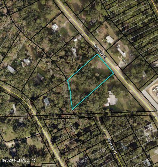 4761 Avenue B, St Augustine, FL 32095 (MLS #1081325) :: The Perfect Place Team