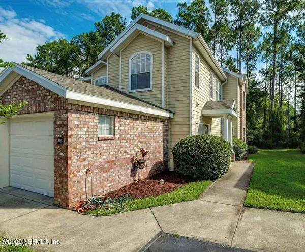 10200 Belle Rive Blvd #4306, Jacksonville, FL 32256 (MLS #1081654) :: The Hanley Home Team