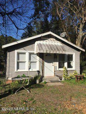 2351 3RD Ave, Jacksonville, FL 32208 (MLS #1081754) :: EXIT Real Estate Gallery