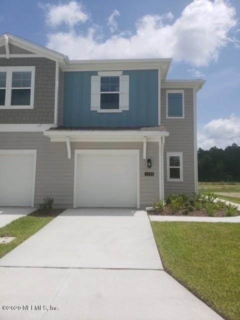 1305 Salt Ridge Ave, Jacksonville, FL 32218 (MLS #1081860) :: The Coastal Home Group