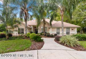 2272 Salt Myrtle Ln, Fleming Island, FL 32003 (MLS #1081924) :: The Impact Group with Momentum Realty