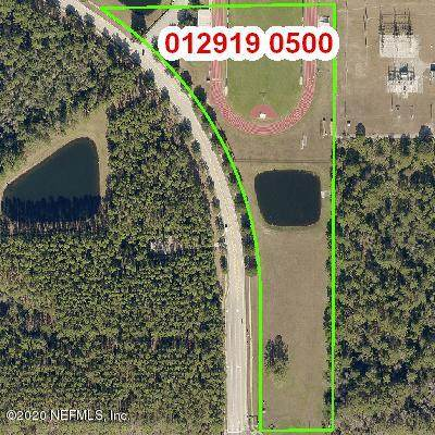 0 Samaritan Way, Jacksonville, FL 32210 (MLS #1082080) :: The Every Corner Team