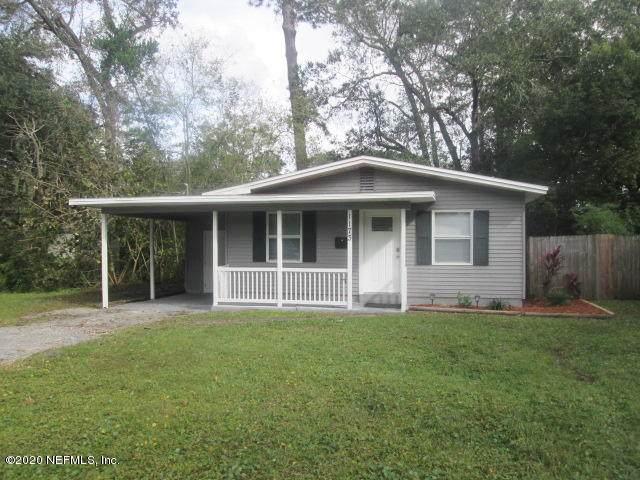 1173 Wycoff Ave, Jacksonville, FL 32205 (MLS #1082104) :: The Volen Group, Keller Williams Luxury International