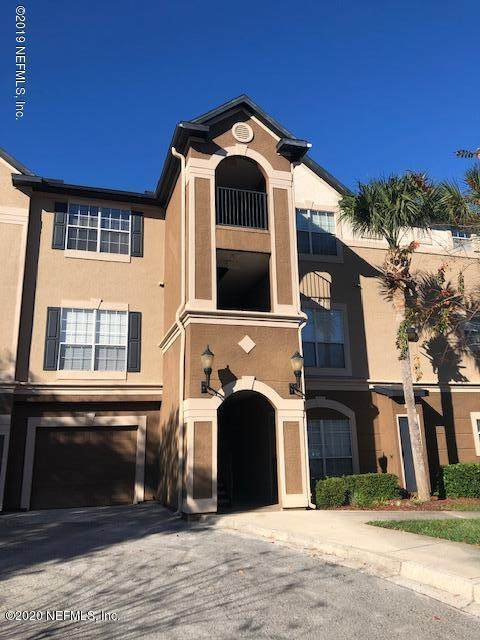 10961 Burnt Mill Rd #336, Jacksonville, FL 32256 (MLS #1082358) :: The Volen Group, Keller Williams Luxury International