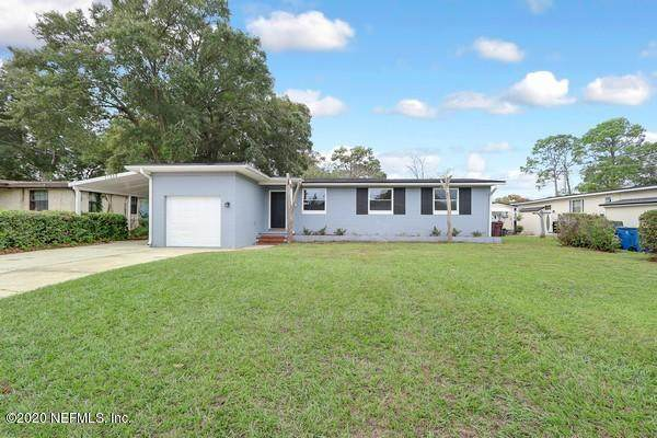 11332 Soforenko Dr, Jacksonville, FL 32218 (MLS #1082400) :: Olson & Taylor | RE/MAX Unlimited
