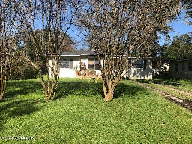 4751 Beverly Cir, Jacksonville, FL 32210 (MLS #1082585) :: EXIT Real Estate Gallery