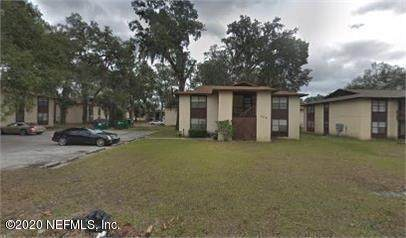 463 Bentwood Ln, Orange Park, FL 32073 (MLS #1082936) :: The Impact Group with Momentum Realty
