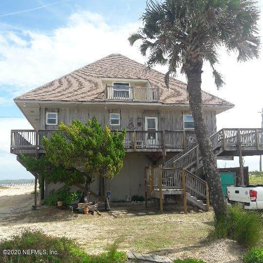 9345 Old A1a, St Augustine, FL 32080 (MLS #1083046) :: 97Park