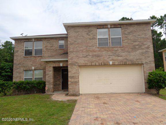 11661 Carson Lake Dr, Jacksonville, FL 32221 (MLS #1083266) :: The Impact Group with Momentum Realty
