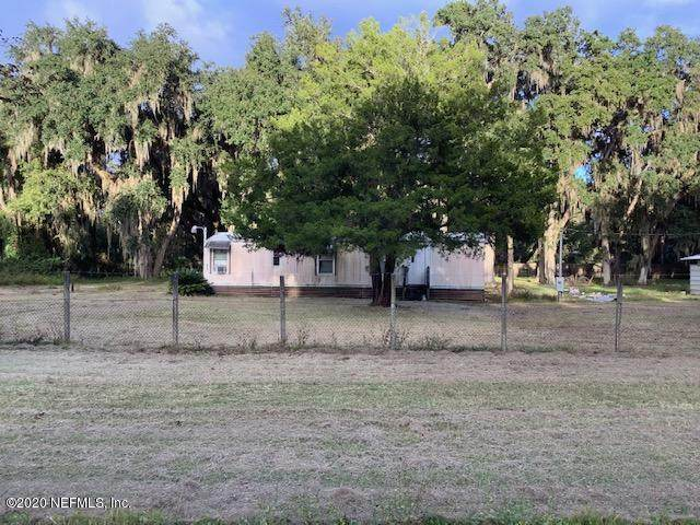 5020 Porter Rd, St Augustine, FL 32095 (MLS #1083602) :: The Perfect Place Team