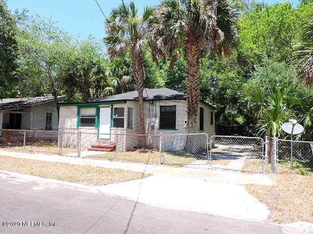 2347 Mcquade St, Jacksonville, FL 32209 (MLS #1083767) :: EXIT Real Estate Gallery