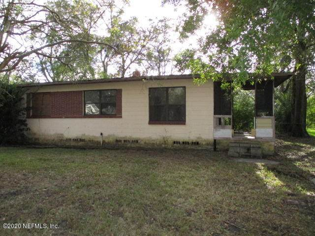 2820 Calloway Cir, Jacksonville, FL 32209 (MLS #1083936) :: The Impact Group with Momentum Realty