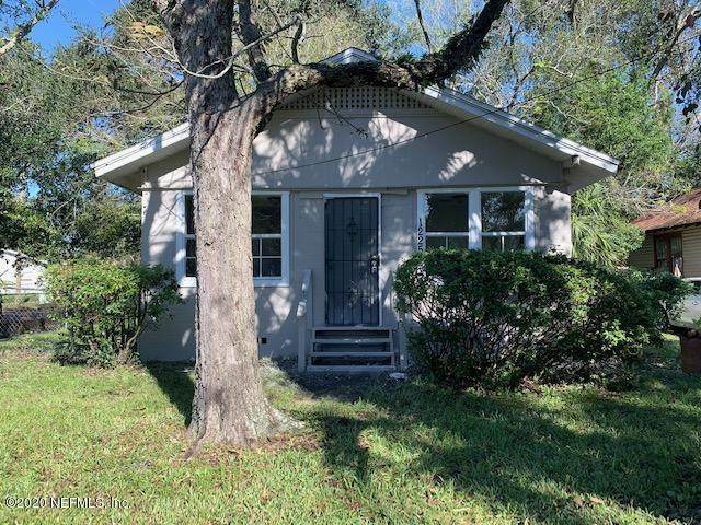 1225 W 27TH St, Jacksonville, FL 32209 (MLS #1084044) :: The Newcomer Group