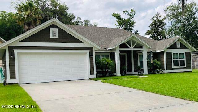 5741 Clifton Ave, Jacksonville, FL 32211 (MLS #1084115) :: Homes By Sam & Tanya