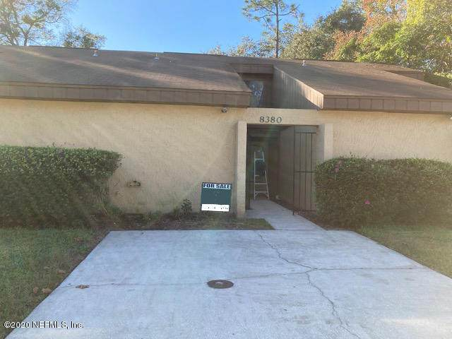 8380 Windypine Ln, Jacksonville, FL 32244 (MLS #1084143) :: Homes By Sam & Tanya