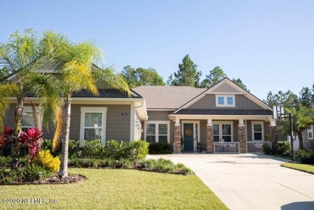 322 Brambly Vine Dr, St Johns, FL 32259 (MLS #1084235) :: EXIT Real Estate Gallery