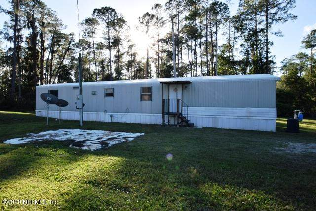 119 Hanselman Ave, Crescent City, FL 32112 (MLS #1084284) :: The Perfect Place Team