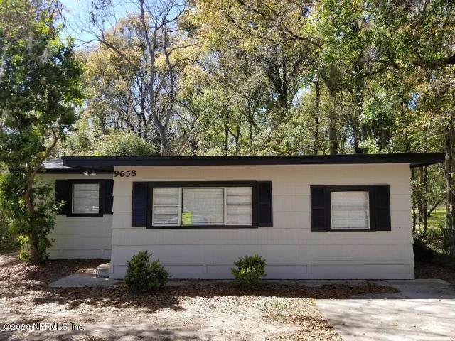 9658 Gibson Ave, Jacksonville, FL 32208 (MLS #1084338) :: The Newcomer Group