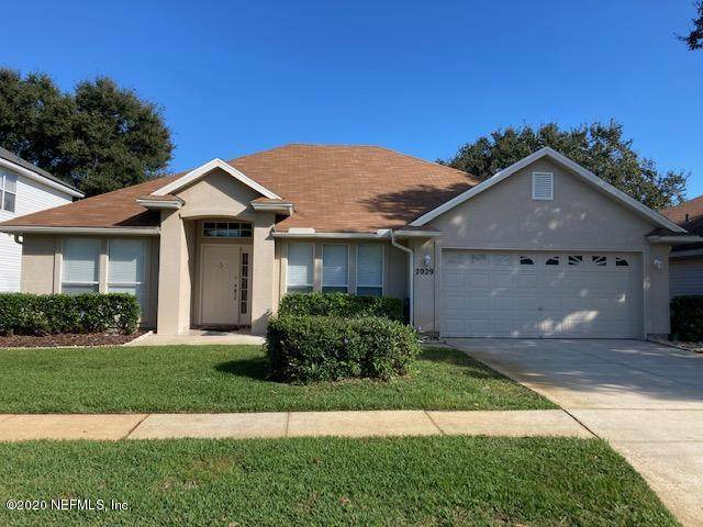 2029 Sandhill Crane Dr, Jacksonville, FL 32224 (MLS #1084376) :: The Hanley Home Team