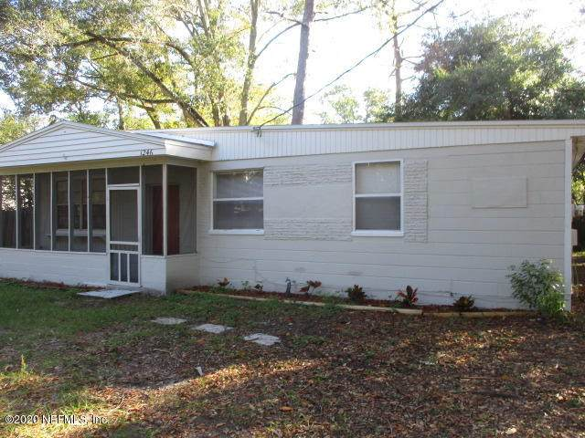 1246 Briarcliff Rd S, Jacksonville, FL 32218 (MLS #1084398) :: Noah Bailey Group