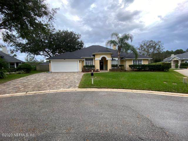 4813 Catchfly Ct, St Johns, FL 32259 (MLS #1084579) :: The Randy Martin Team | Watson Realty Corp