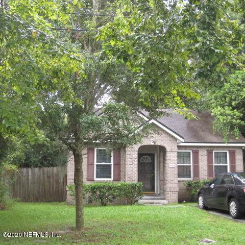 1808 W 41ST St, Jacksonville, FL 32209 (MLS #1084595) :: Berkshire Hathaway HomeServices Chaplin Williams Realty